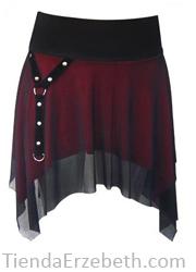 faldas bogota goticas ropa vinotinto belo tienda envios medellin cali manizales barranquilla bucaramanga pereira tunja
